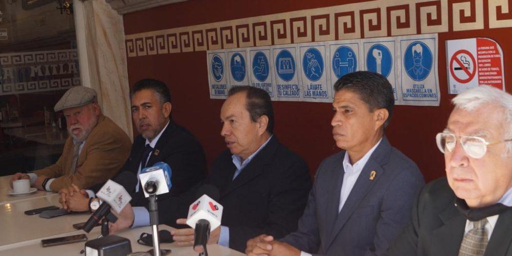 Faltan contratos para que concesionarias resuelvan problemas de agua en Aguascalientes