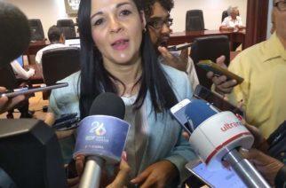Demanda de la sociedad que se transparenten sentencias del Poder Judicial: Armendáriz