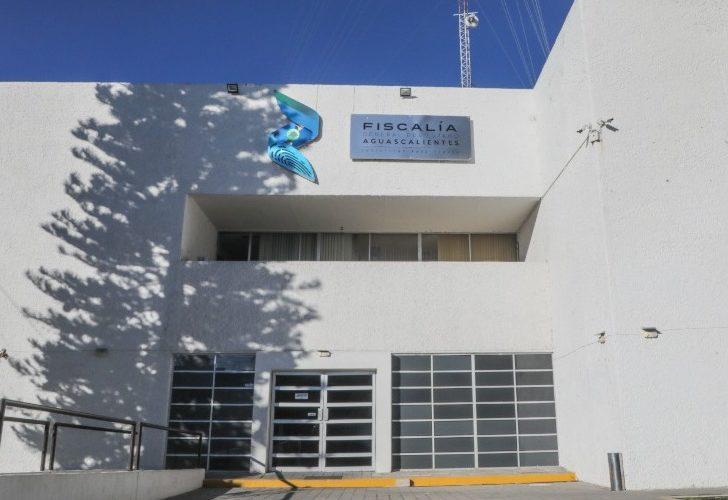 12 años de cárcel a Fabián González por robo a restaurante en Aguascalientes