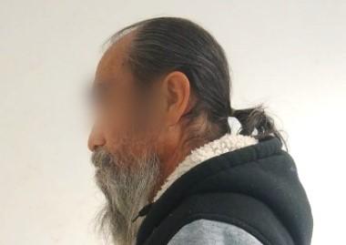 Capturan a sujeto que violó a su hija en Aguascalientes