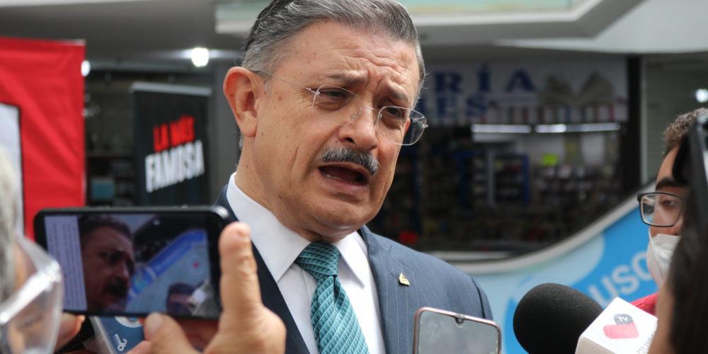 Critica Canaco incapacidad de la CFE ante contingencia