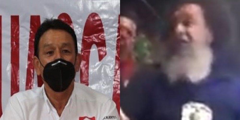 Justifica presidente de RSP a precandidato que armó baile en Aguascalientes