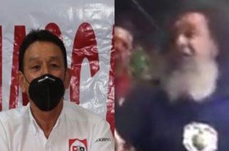 """""""Somos diferentes"""" dice el presidente de RSP en Aguascalientes"""