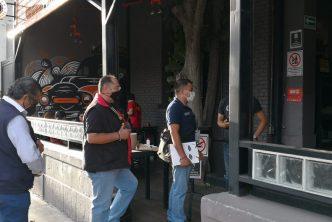 Van 12 establecimientos clausurados por municipio durante el último decreto del Covid-19