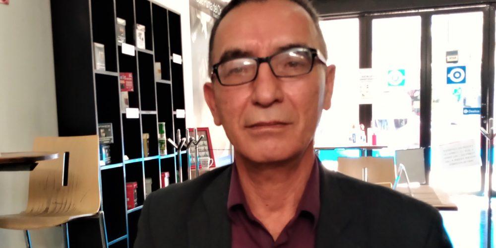 """""""El tejido social está roto en Aguascalientes capital"""": Marco Vinicio Saldaña"""