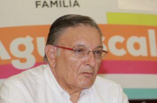 No descarta Rodríguez interponer denuncia por presiones del Frente de la Familia