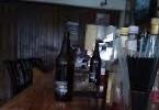Cayó de las escaleras en bar de Aguascalientes, quedó herido y a la postre murió