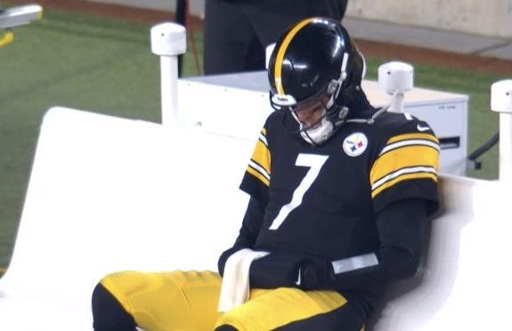 Checa los escenarios sobre la posible salida de Ben Roethlisberger de los Steelers