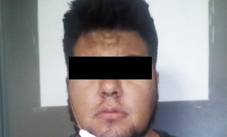Detienen a regidor del PT en Aguascalientes con droga