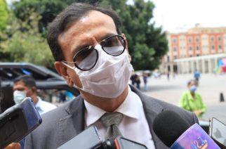 Multas para quien no use cubrebocas en la vía pública de Aguascalientes, letra muerta