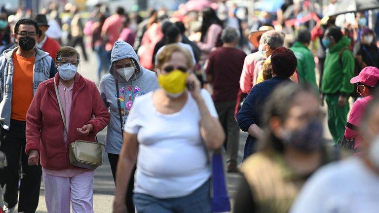 México registra 1,625,328 recuperados de Covid-19