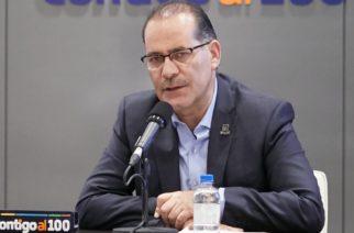 Ley Provida tema de convicción de legisladores y decisión de ellos: Orozco