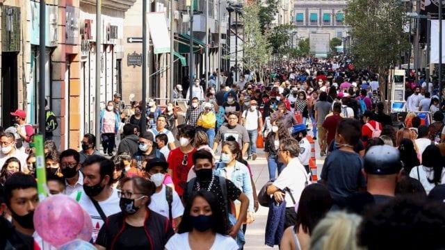 Cero contagios de COVID-19 en México, hasta octubre de 2022: UAM