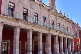 Encuesta señala a favoritos para la alcaldía de Aguascalientes
