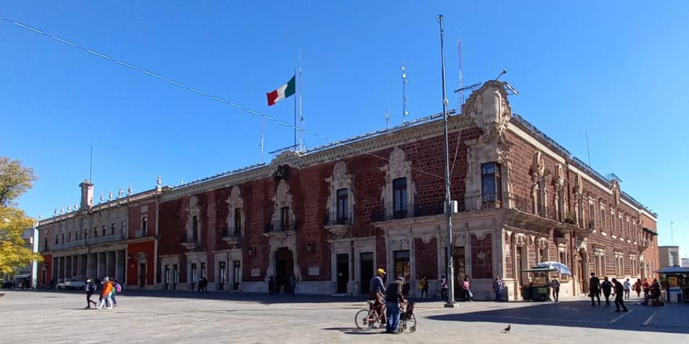 Cuentas públicas de Gobierno Aguascalientes: nadie se salva