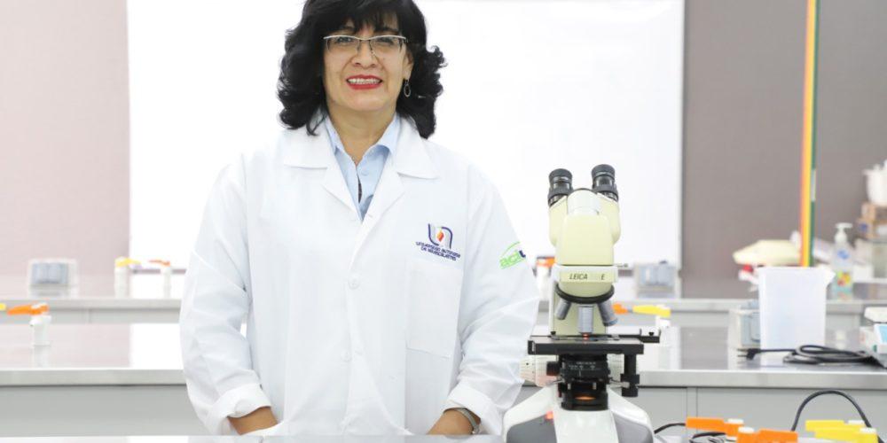 Reconoce UAA participación de mujeres en la ciencia