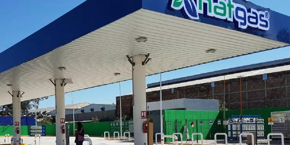 Se restablece suministro de gas natural en estaciones de Aguascalientes