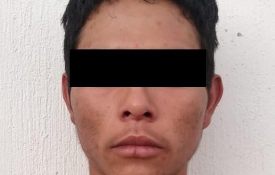 Pervertido hizo tocamientos a una menor de 2 años en Aguascalientes