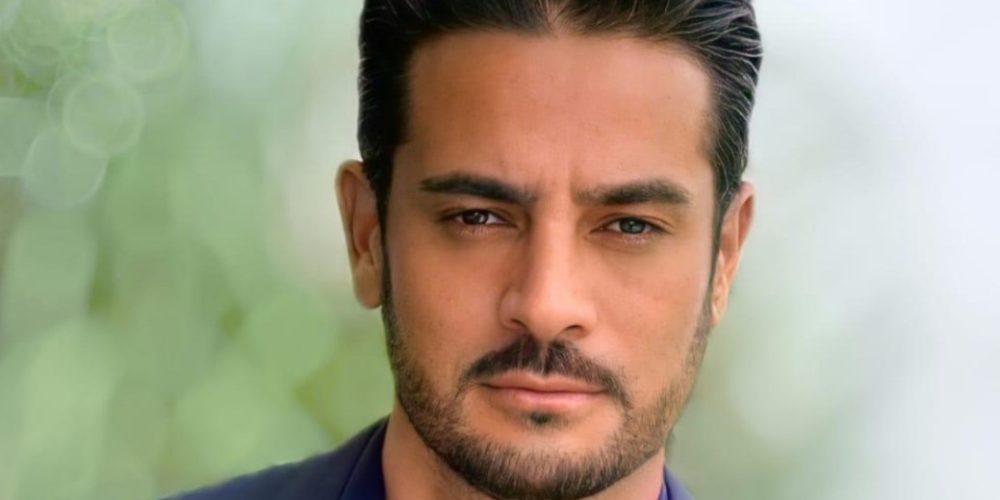 El actor, Ricardo Franco candidato a alcaldía de Aguascalientes por PLA