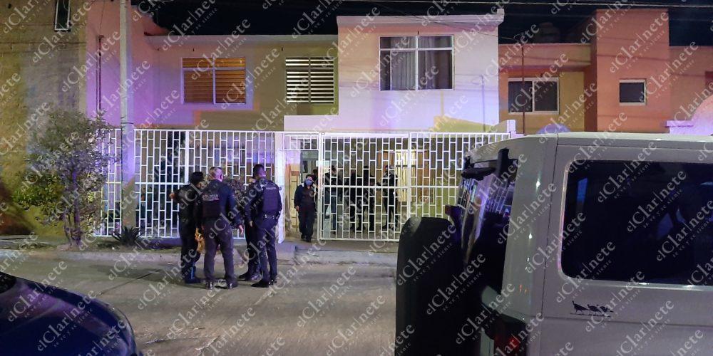 Joven manipulaba un arma, se dio un balazo y murió en Bosques Del Prado