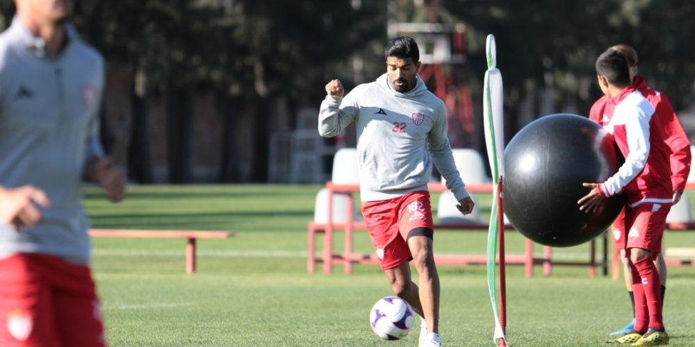 Rodrigo Aguirre no pasa exámenes médicos y no podrá jugar vs Cruz Azul