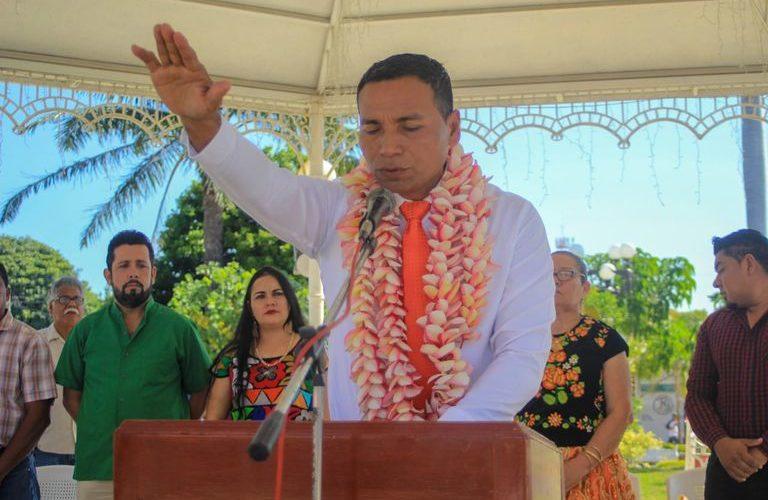 Ejecutan al presidente municipal de Chahuites, Oaxaca