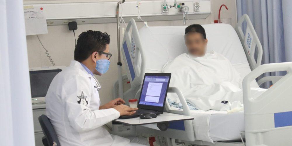 Llama ISSEA a prevenir el cáncer de próstata
