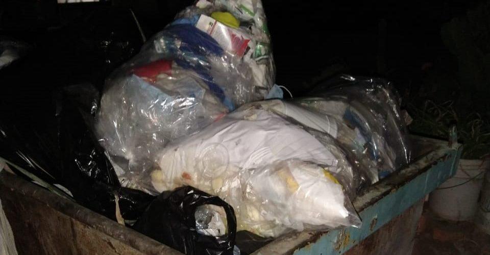 ISSEA suspende hospital privado de Rincón de Romos por mal manejo de residuos