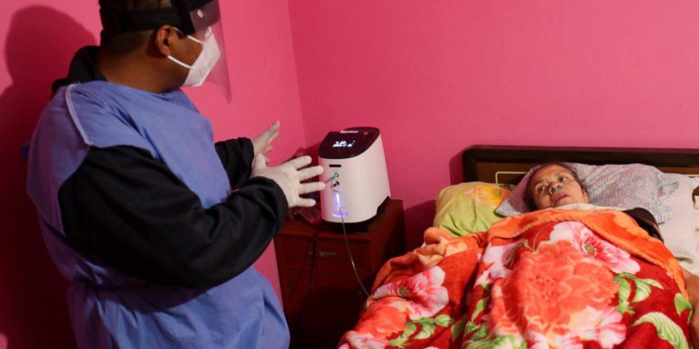 México acumula 165,786 muertes por coronavirus