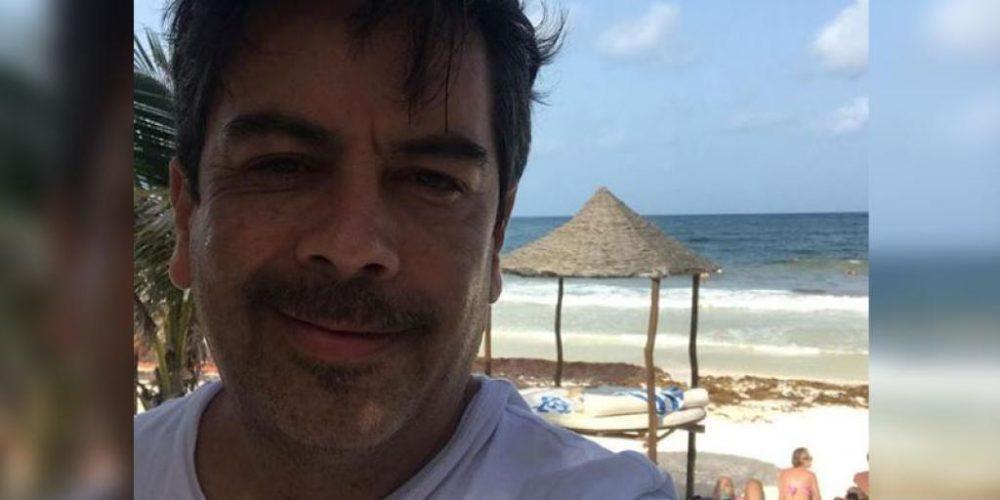 Hijo de Carlos Espejel no estudia por falta de pago