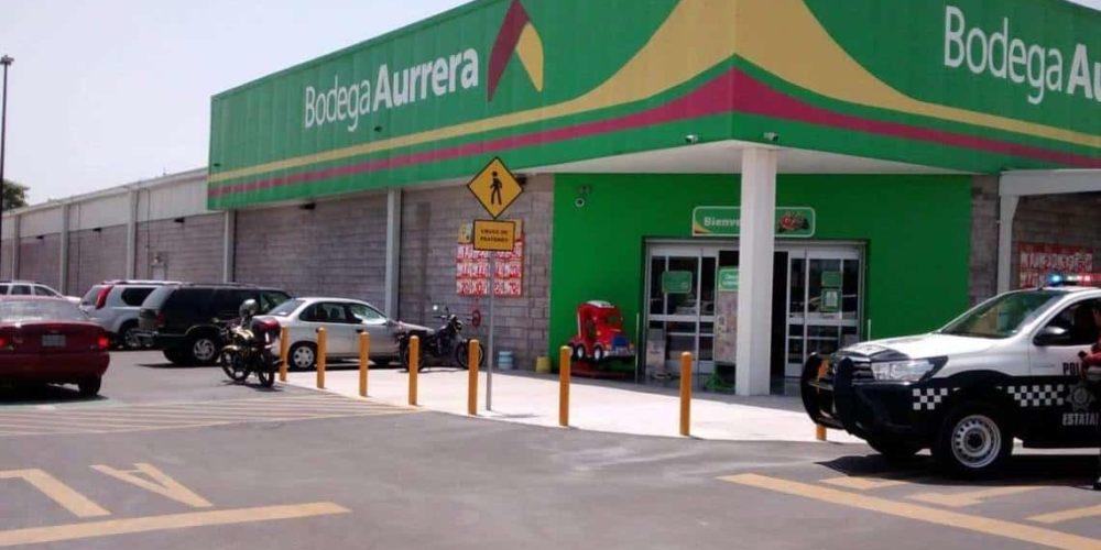 Limitan cadenas comerciales producción de tortillas y pan por escasez de gas natural