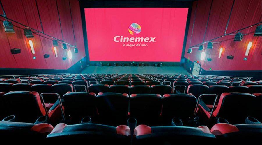 Cinemex cierra 145 cines indefinidamente