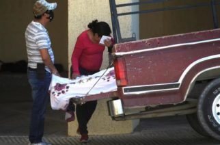 Se elevan a 2,150 los muertos por covid en Aguascalientes