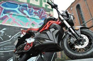 Casi 50 motocicletas son robadas al mes en Aguascalientes
