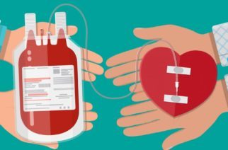 Se solicita sangre para Nicolás Montes Zermeño