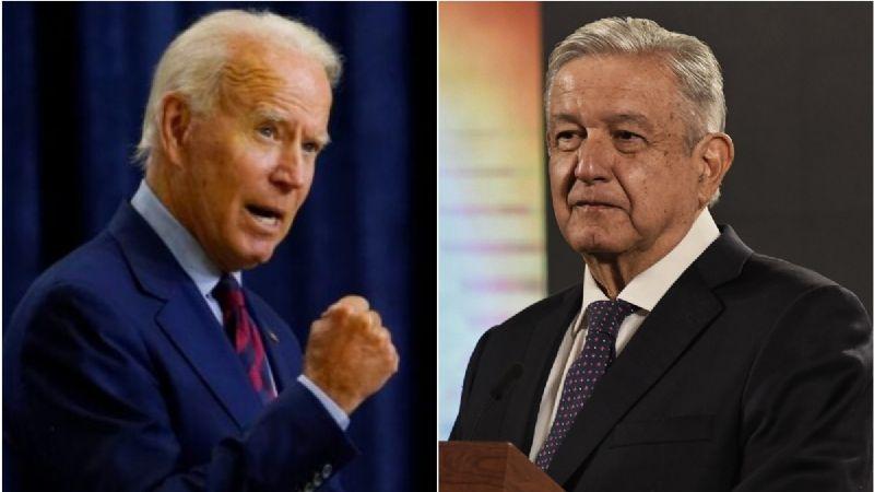 Falso que exista mala relación entre AMLO y Biden: Cardona
