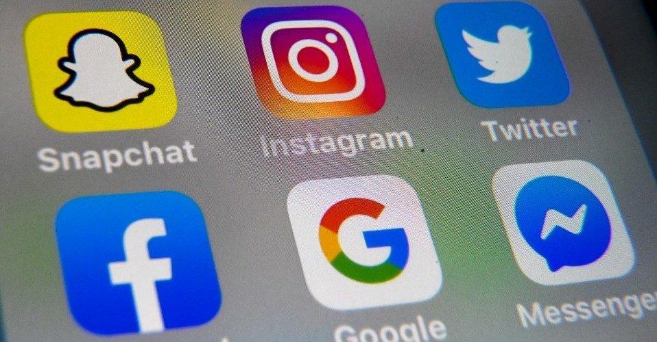 Benditas Redes sociales
