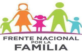 Frente Nacional por la Familia exhibirá a diputados que voten en contra su iniciativa ProVida