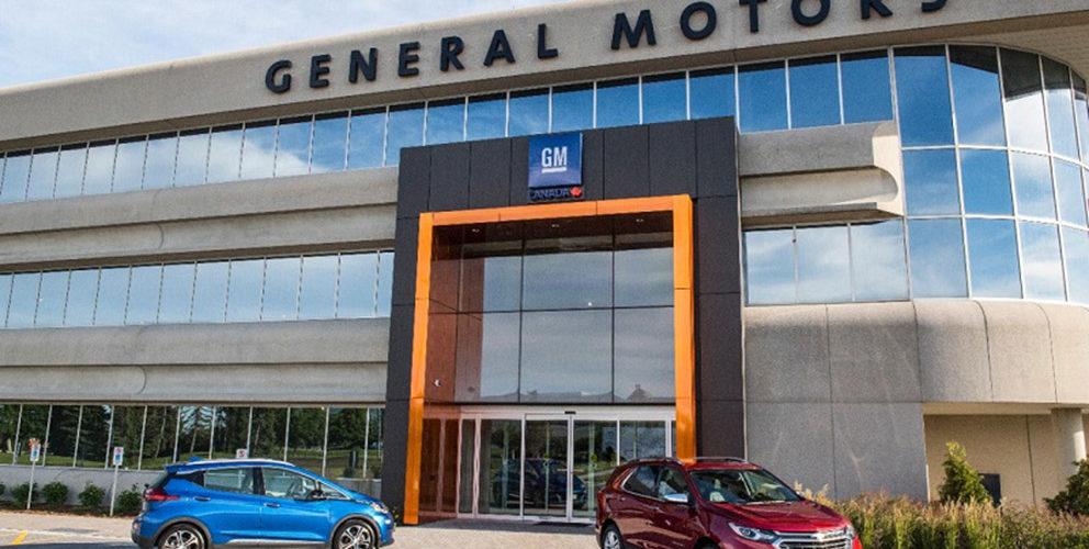 Volkswagen, GM y Mazda suspenderán operaciones por escasez de gas