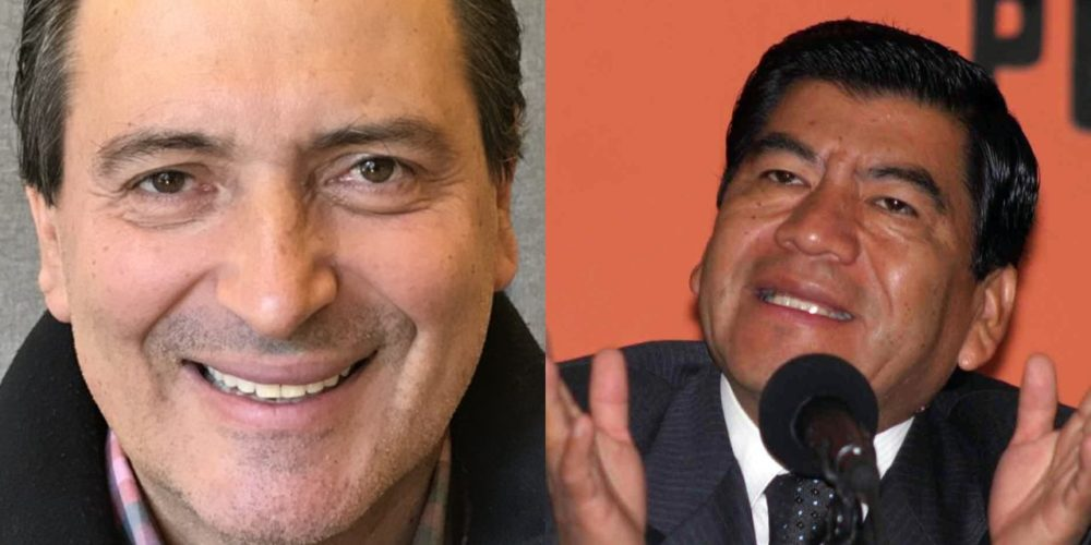"""Cuando Reynoso Femat defendió al """"Gober Precioso"""""""