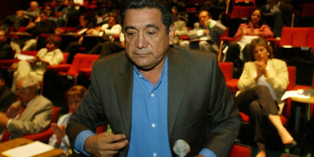 Recula Morena y Salgado Macedonio todavía puede ser candidato