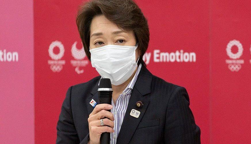 Nombran a nueva presidenta del Comité Organizador de Tokio 2020