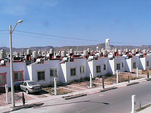 Se disparará el precio de la vivienda en Aguascalientes