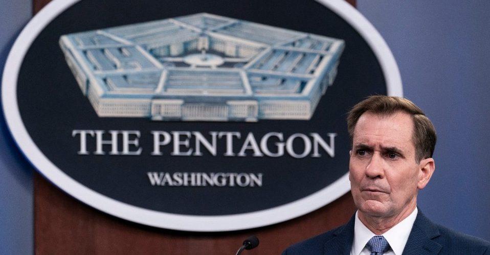 Reportan 17 muertos tras bombardeo de Biden en Siria