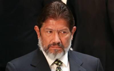 Televisa regaña a Juan Osorio por hablar del Covid en telenovela