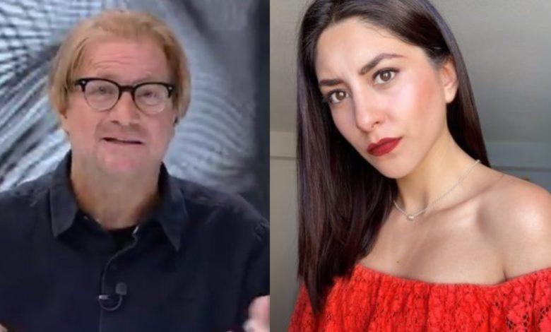 Periodista Monserrat Ortiz narra abuso sexual de Andrés Roemer