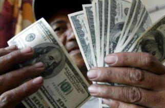 Paisanos rompen récord en envío de remesas con más 500 mdd