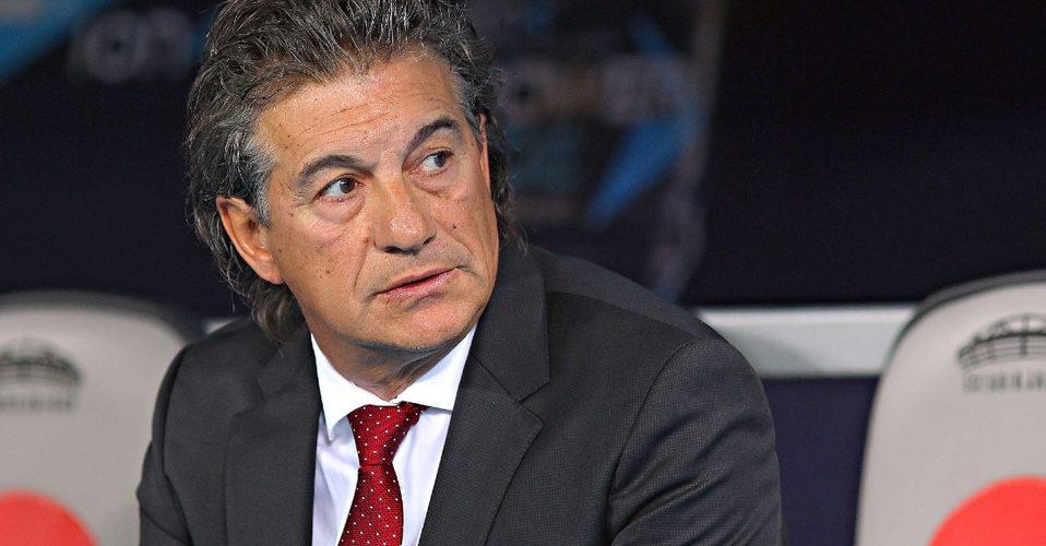 Rubén Omar Romano sufrió un infarto; fue operado de emergencia