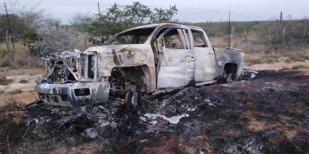 Alienta ONU-DH a que se continúe investigación por masacre de 19 personas en Tamaulipas