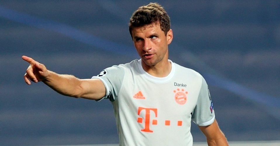 Thomas Müller da positivo a Covid-19; se perderá final ante Tigres